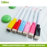 Pure color ultrathin 12 digits double power calculor for office